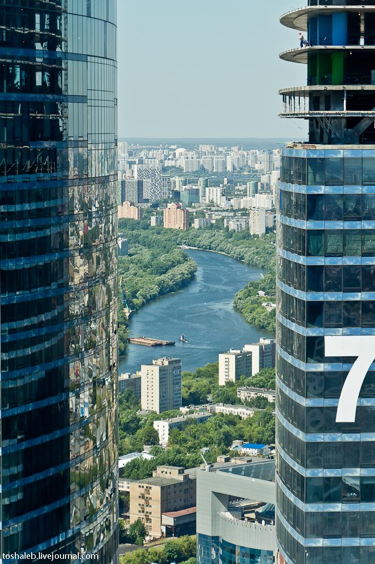 Москва-сити-17