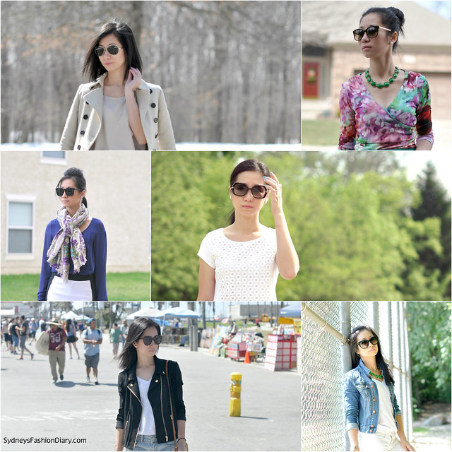 SunglassesCollection