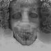 La muerte espera paciente bajo la piel by La Décima Musa