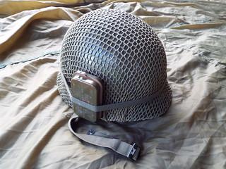 Légionnaire-parachutiste, tireur FM du 1er BEP à Dien Bien Phu (fin Avril 1954) 14724077829_44539e12fb_n