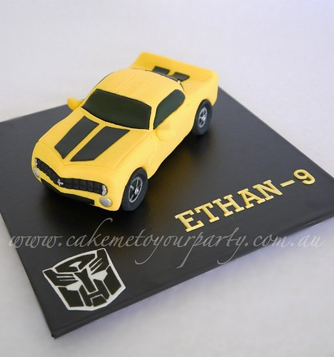 Bumble_bee_Cake__Transformers_Cake