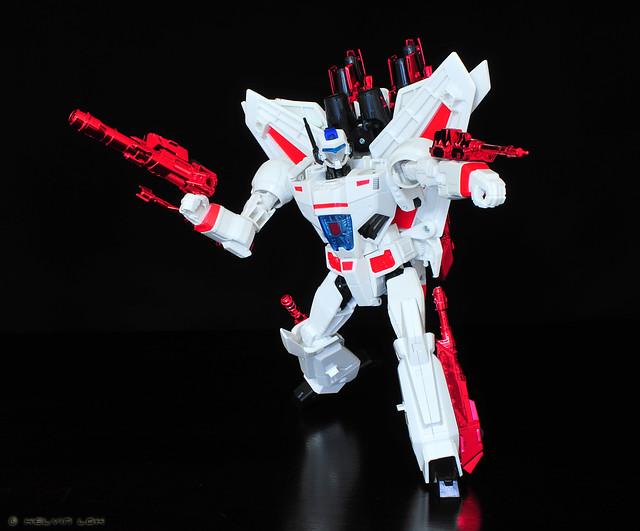 Jetfire Leader class