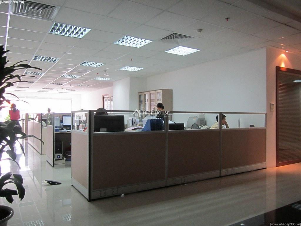 Nội thất văn phòng Y tế Nhất Minh_09