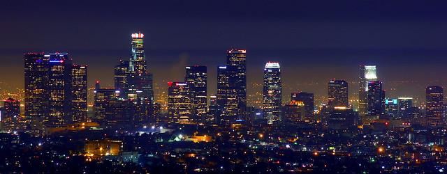 L.A Nights