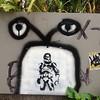 #streetart Berlin eins zwei Polizei :-)