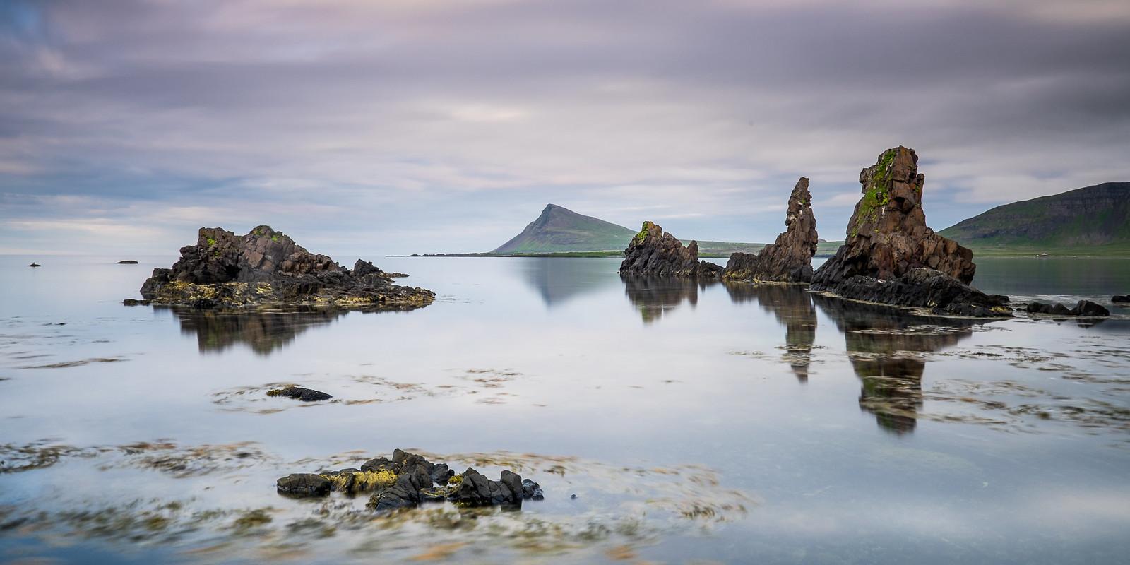 Trip to Strandir - N-Iceland