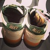 DS #nike #dunk #SB #Bonsai #hemp