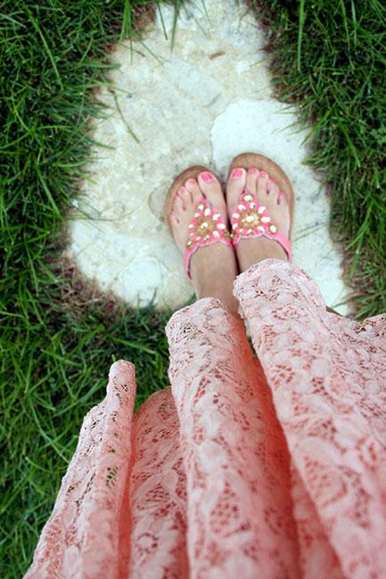 Sandals-far-away