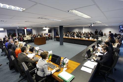 CNJ realiza sessão plenária de julgamentos nesta terça-feira