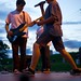 Black Sparks @ Fort Reno 7-28-14 3 by lonetriker