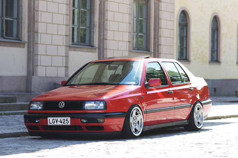 ]usbe: Misano Red VW Vento 14791244232_17fb7ce0f0_c