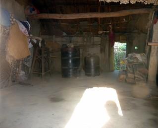 Ram Dwari's Home