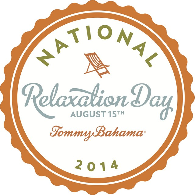 Relaxing with Tommy Bahama + Giveaway | #LivingAfterMidnite