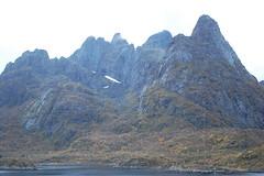 Norway - Trollfjord