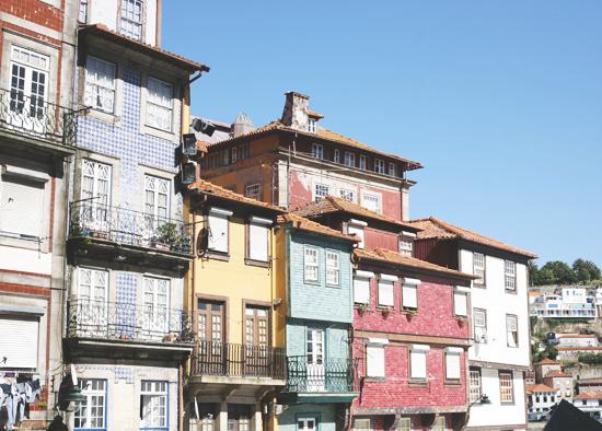 porto, portugal, liten