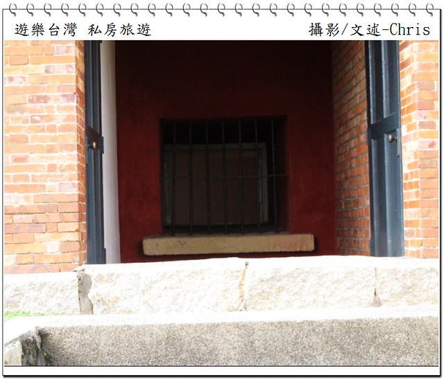2008 05 04 新北市.淡水.紅毛城