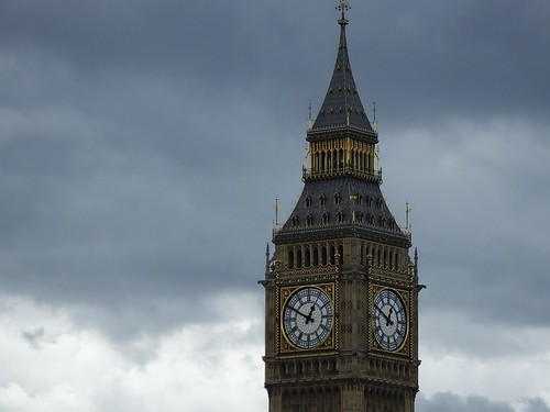 Big Ben | by SuperGLS
