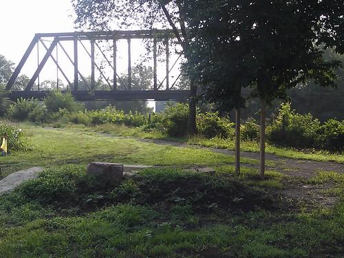 bridge kansas atsf osagecounty nationalregister nationalregisterofhistoricplaces melvern atchisontopekaandsantaferailroad