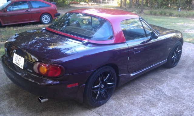 MM Hardtop Painting 3 2