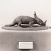 Styracosaurus model 1930s, San Diego Natural History Museum. by pcarsola