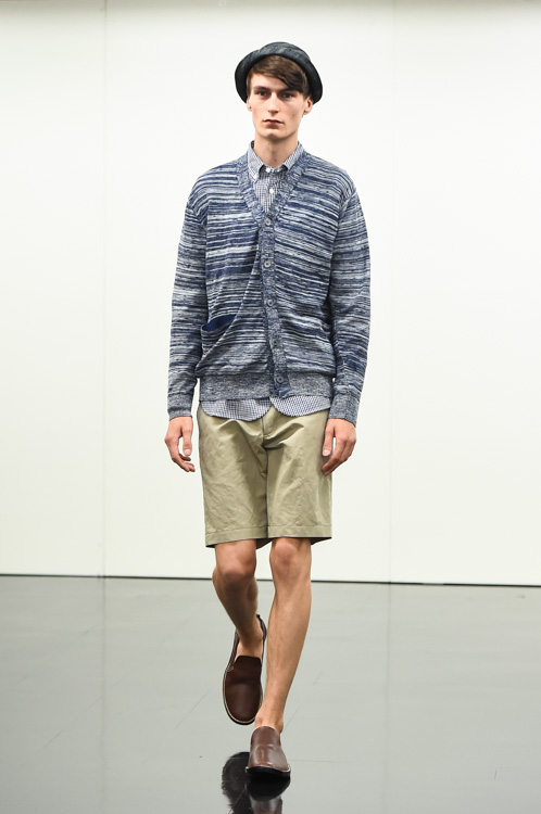 SS15 Tokyo COMME des GARCONS HOMME032_Jack Chambers(Fashion Press)