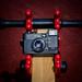 Camera Konica C35 EFP