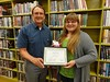 Congratulations to Marissa Seib, Runner Up in the Summer 2014 Chautauqua-Cattaraugus Teens Write Competition! Marissa is a Portville Central School student, a past Olean Public Library Teen Volunteer, and an aspiring writer. Thank you Marissa for particip