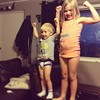 My super duper kiddos!