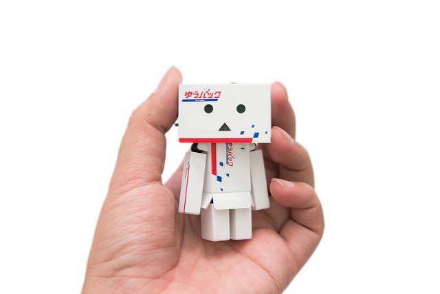 療癒聖品 ~ 日本郵便局版本阿楞開箱 @3C 達人廖阿輝