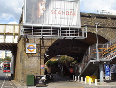 Picture of Wanstead Park Station