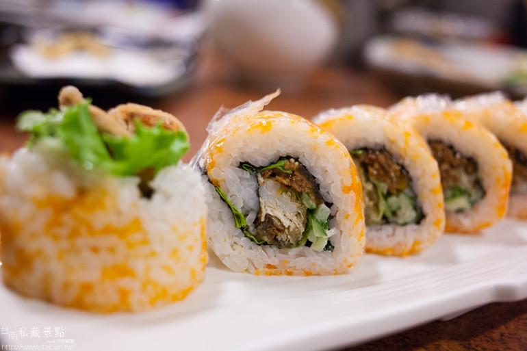 台南私藏景點--新都巷日本料理 (24)