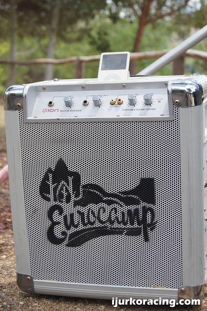 Ijurkoracing eurocamp