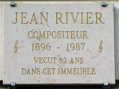 Photo of Marble plaque № 31468