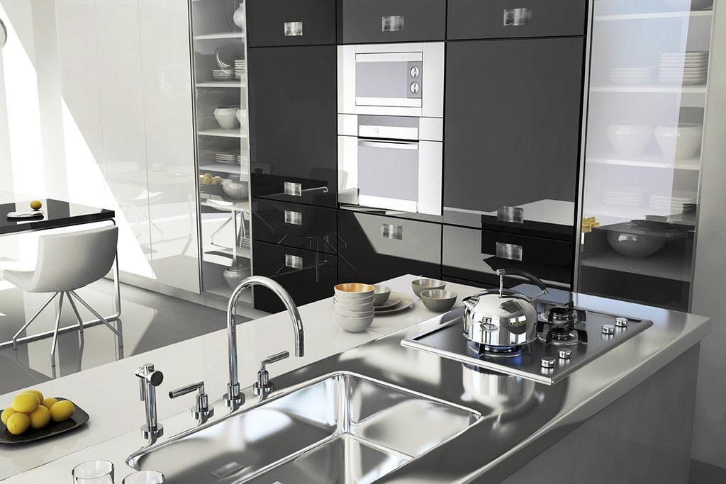 Rodel cocinas fabricante de muebles de cocina for Muebles de oficina iman