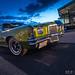 Pontiac Grand Prix ´71