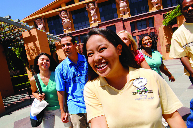 disneyinstitute-Become a Dream Employer for the Next Generation with Storytelling