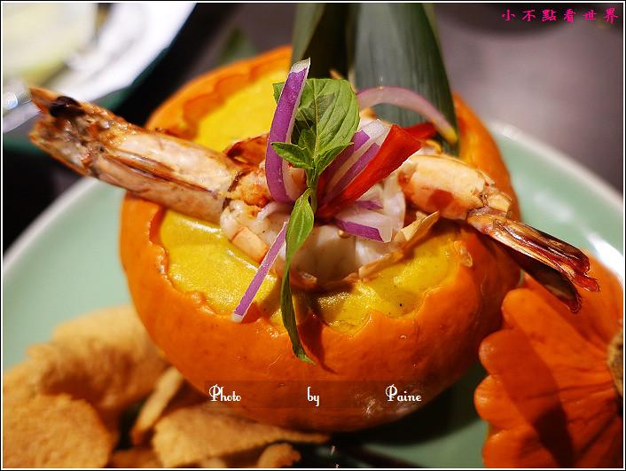 台北泰集創意泰式料理