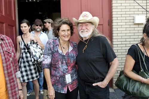 Farm Aid 2012 Press Conference