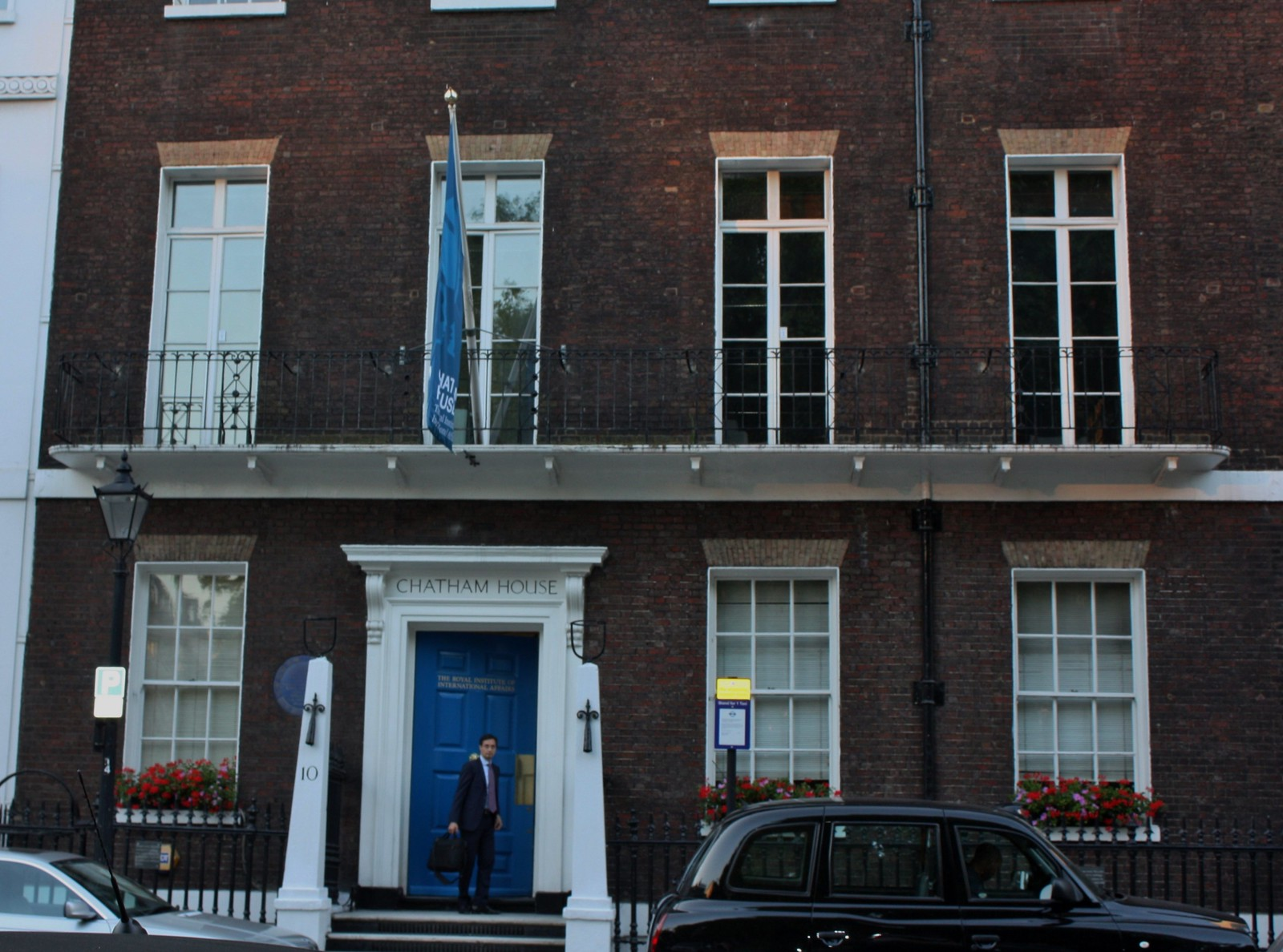 London Chatham House