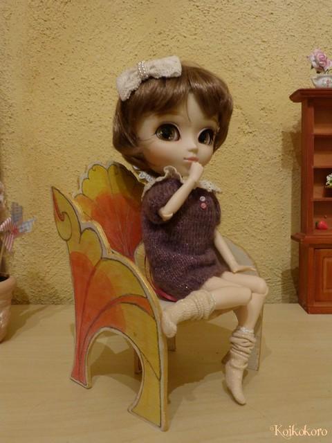[V/E]création : fauteuil ~ service porcelaine MAJ 13/08 14905214115_7ceefac745_z