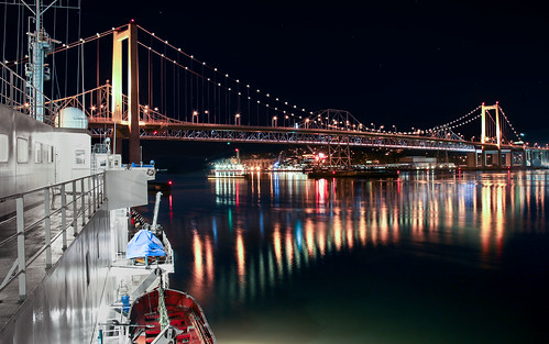 california bear county bridge usa reflection water beautiful night training canon campus landscape photography eos lights golden evening bay boat memorial san university ship photographer traffic state image satellite united north pablo picture vessel surface lifeboat cal maritime sanfranciscobayarea alfred states mast norcal northern vallejo solano antenna strait radar csu crockett waterscape carquinez zampa 60d tsgb californiamaritimeacademy trainingshipgoldenbear
