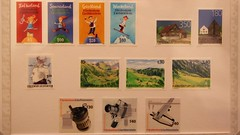 Postal Museum, Liechtenstein