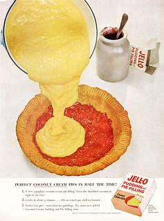 Jello Pudding & Pie Filing