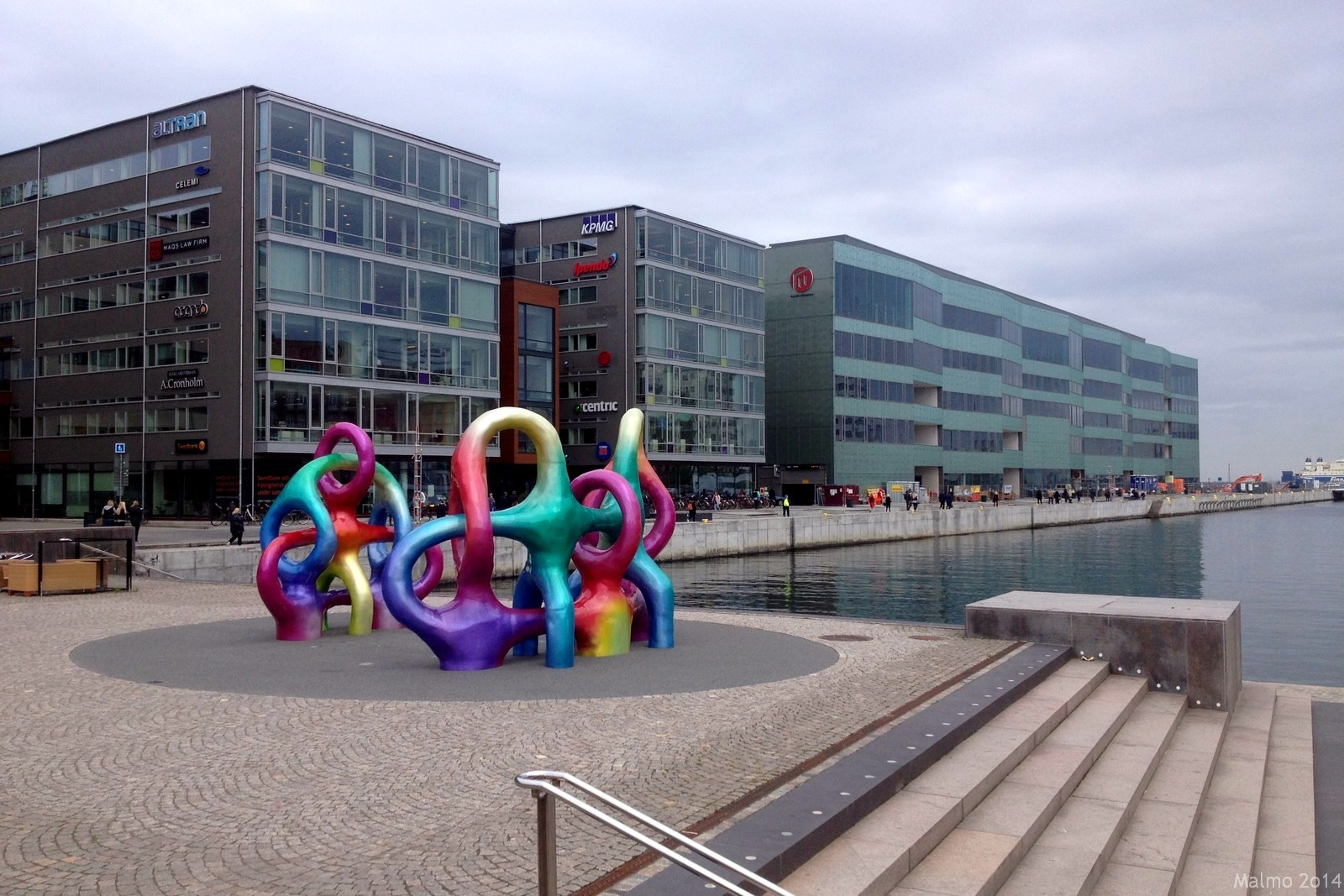 Malmö, Sverige