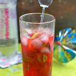 Strawberry Virgin Mojito Recipe