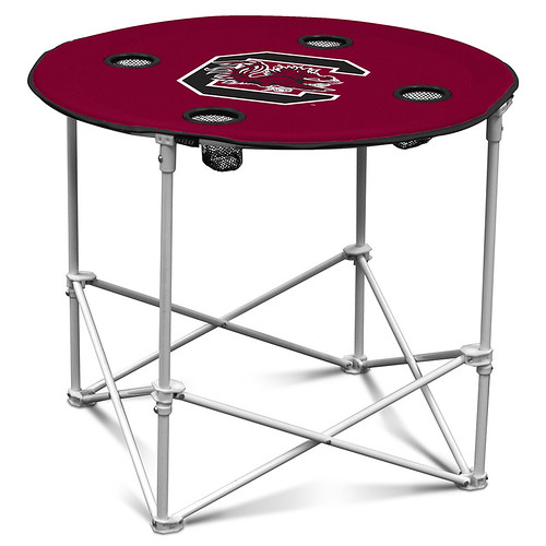 South Carolina Gamecocks Round Table