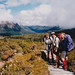 Cradle Mountain Track