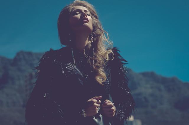 Maria Simon, Ibiza fashion photographer