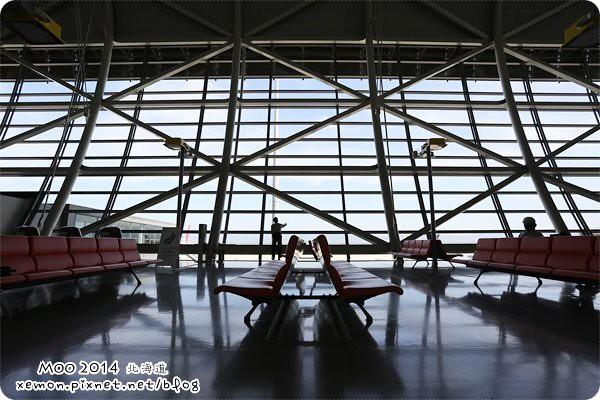 國內線機場