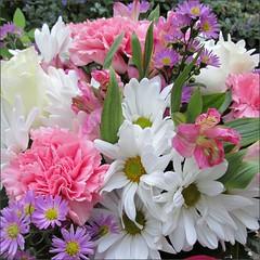 Birthday bouquet 2